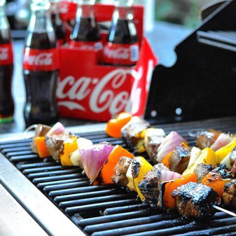 Select Coca Cola Steak Marinade