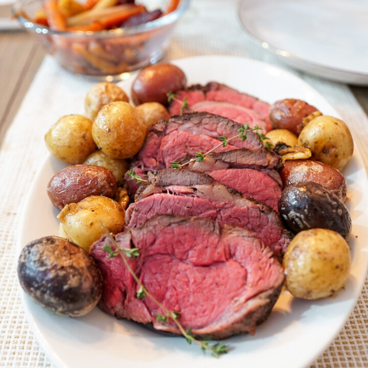 SOUS VIDE CHATEAUBRIAND RECIPE